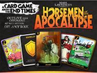 Horsemen of the Apocalypse (NSFW Edition)