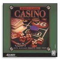 Hoyle Classic Casino