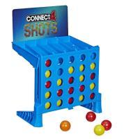 Connect 4 - Shots