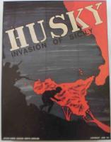 Husky - Invasion of Sicily