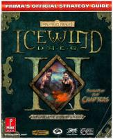 Icewind Dale II - Prima's Official Strategy Guide