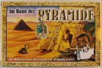 Im Bann der Pyramide (Under the Spell of the Pyramid)