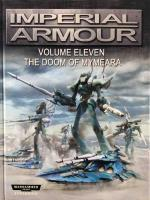 Imperial Armour #11 - The Doom of Mymeara