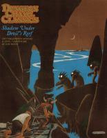 Shadow Under Devil's Reef