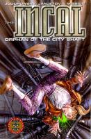 Incal, Book 1 - Orphan of the City Shaft