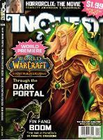 "#144 ""WoW TCG - Through the Dark Portal, Heroclix - Ultimate Dragon"""