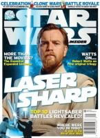 "#101 ""The Essential Expanded Universe, Top 10 Lightsaber Battles, Top Trumps Cards"""