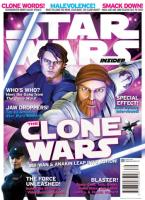 "#103 ""The Clone Wars, The Force Unleashed, Top Star Wars Moments"""