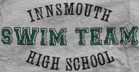 Innsmouth High Swim Team T-Shirt (M)