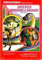 Dungeons & Dragons - Cloudy Mountain