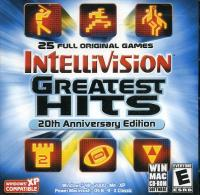 Intellivision Greatest Hits (20th Anniversary Edition)