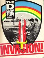 Invasion! - The D-Day Story, June 6, 1944