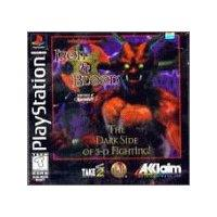 Advanced Dungeons & Dragons - Iron & Blood