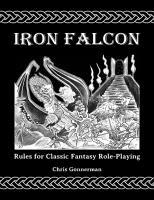 Iron Falcon