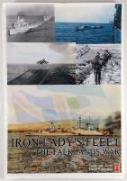 Iron Lady's Fleet