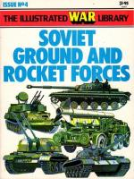 Soviet Ground and Rocket Forces