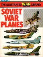 Soviet War Planes