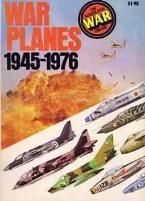 War Planes, 1945-1976