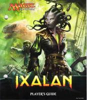Ixalan Player's Guide
