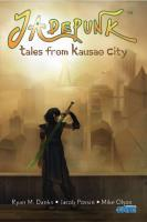 Jadepunk - Tales from Kausao City