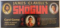 James Clavell's Shogun - Card Game