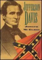 Jefferson Davis (Reprint)