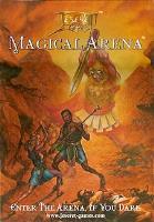 Magical Arena