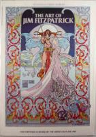 Art of Jim Fitzpatrick - Portfolio #1