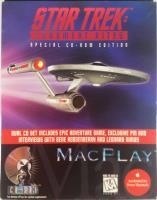 Star Trek - Judgment Rites
