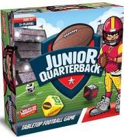 Junior Quarterback
