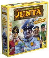 Junta (German Edition)