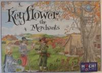 Keyflower - The Merchants Expansion