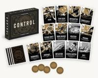 Control (First Edition)