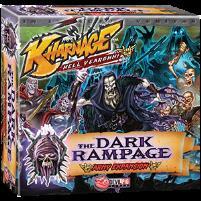 Dark Rampage, The