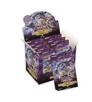 Zombie Horde Structure Deck Display Box