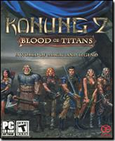 Konung 2 - Blood of Titans