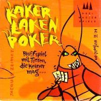 Kaker Laken Poker (Cockroach Poker)