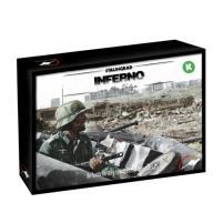 Stalingrad - Inferno on the Volga (Kickstarter Edition)