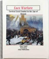 Lace Warfare - Tactical Level Combat in the Age of Reason