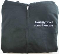 Hoodie - Lamentations (L)