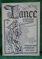 Lance - Wargame Rules for the Period 600-1500 (2nd Edition)