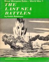 Last Sea Battles, The
