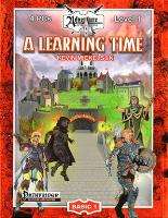 Learning Time, A