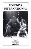 Legends - International