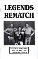 Legends - Rematch