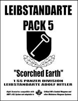 Leibstandarte Pack #5 - Scorched Earth