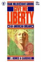 Give Me Liberty Vol. 1 - Homes & Gardens
