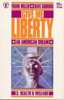 Give Me Liberty Vol. 3 - Health & Welfare