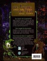 Book of the Wyrm (1st Edition, French Edition)