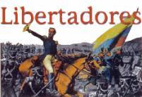 #10 w/Libertadores